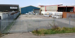 Unit C3, Avonmouth
