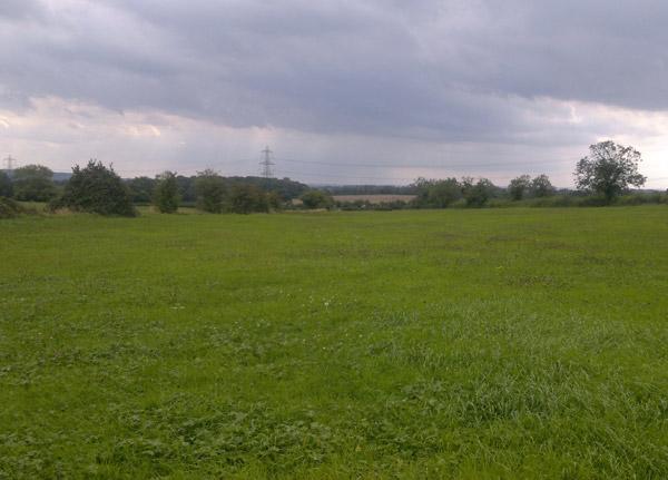 Westerleigh, South Gloucestershire