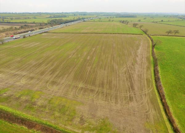 Arable Land at Almondsbury